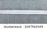 close up texture cloth  | Shutterstock . vector #1047965449