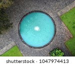 Fountain From Above