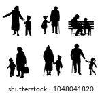 vector illustration of... | Shutterstock .eps vector #1048041820