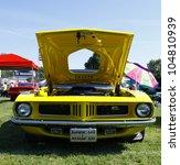 Hampton  Va June 9 A Dodge 360...