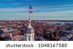 annapolis  md   march 10  2018  ... | Shutterstock . vector #1048167580