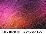 light blue vector template with ... | Shutterstock .eps vector #1048364530