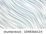 light blue  green vector... | Shutterstock .eps vector #1048366114
