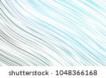 light blue vector template with ... | Shutterstock .eps vector #1048366168
