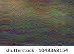 dark green vector background... | Shutterstock .eps vector #1048368154