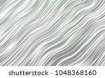 light green vector background... | Shutterstock .eps vector #1048368160