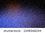 dark blue  red vector pattern... | Shutterstock .eps vector #1048368244