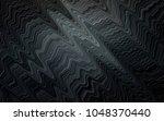dark blue vector background... | Shutterstock .eps vector #1048370440