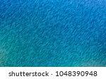 light blue vector background... | Shutterstock .eps vector #1048390948