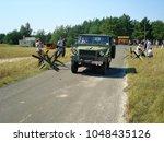 senica slovakia   august 27 ... | Shutterstock . vector #1048435126