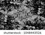 abstract grunge grey dark...   Shutterstock . vector #1048443526