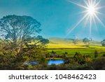 matamata  new zealand april  19 ...   Shutterstock . vector #1048462423