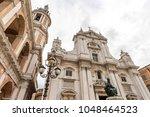 italy  loreto  ancona   march...   Shutterstock . vector #1048464523