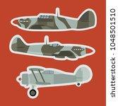 british fighter plane in wwii...