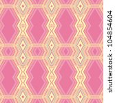 abstract fabric vector seamless ... | Shutterstock .eps vector #104854604