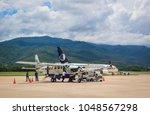 chiang mai  thailand   jun 25 ...   Shutterstock . vector #1048567298