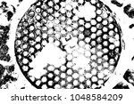 abstract background. monochrome ... | Shutterstock . vector #1048584209