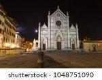 View Of The Basilica Di Santa...