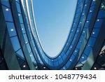 vilnus  lithuania   april 20 ... | Shutterstock . vector #1048779434