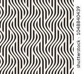 vector seamless pattern. modern ... | Shutterstock .eps vector #1048840439