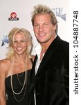 chris jericho and wife jessica  ...   Shutterstock . vector #104887748