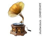 Vintage And Classic Gramophone...