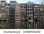 the dutch architecture of...