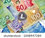 montreal  canada   march 10 ... | Shutterstock . vector #1048947284