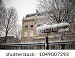 """triumphal arch""   ""arc de... | Shutterstock . vector #1049007293"