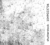 grunge texture black and white... | Shutterstock . vector #1049023736