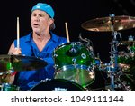 Chad Smith From Red Hot Chili...