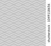 vector seamless pattern.... | Shutterstock .eps vector #1049118656