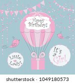 vector illustration. perfect to ... | Shutterstock .eps vector #1049180573