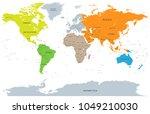 vector illustration of a... | Shutterstock .eps vector #1049210030