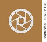 vector illustration of a... | Shutterstock .eps vector #1049244110
