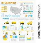 detail infographic vector...   Shutterstock .eps vector #104928014