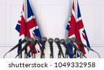 british official press...   Shutterstock . vector #1049332958