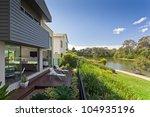 Modern Australian House...