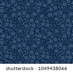 seamless floral pattern for... | Shutterstock .eps vector #1049438066