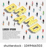 the attraction to the brand....   Shutterstock .eps vector #1049466503