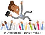 vector illustration of an asian ...   Shutterstock .eps vector #1049474684