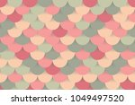 abstract geometric pattern... | Shutterstock .eps vector #1049497520