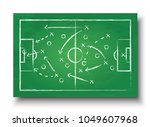 Soccer Cup Formation And Tacti...