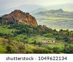 ezulwini valley in swaziland... | Shutterstock . vector #1049622134