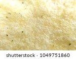 Texture Chips Sunlight Macro...