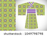 fashion art collection ...   Shutterstock .eps vector #1049798798