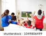 sport  people and entertainment ... | Shutterstock . vector #1049806499