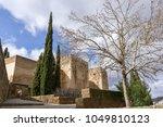 Alhambra Alcazaba Fortress...