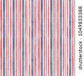 watercolor stripe colorful... | Shutterstock . vector #1049833388