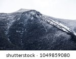 beautiful mountain terrain... | Shutterstock . vector #1049859080